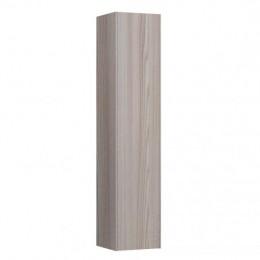 Высокий шкаф-пенал  Laufen  Base  4.0268.1.110.262.1    165 см, дверь без ручки (push and pull ), петли слева, светлый вяз