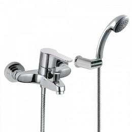 BM-TRES Однорычажный смеситель для ванны и душа