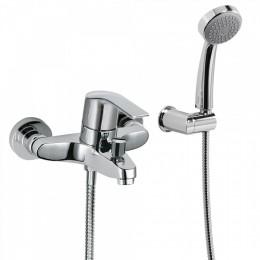 K-TRES Однорычажный смеситель для ванны и душа