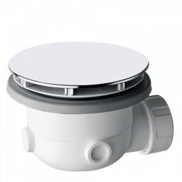 Сифонный водоотлив для душевого поддона