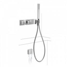 BLOCK SYSTEM Встроенная термостатическая система для ванны BLOCKSYSTEM