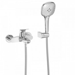 CANIGÓ-TRES Однорычажный смеситель для ванны и душа