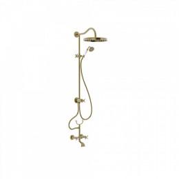 TRES-CLASIC COLOR Комплект для ванны и душа