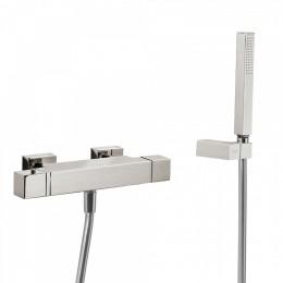 CUADRO COLORS Термостатический смеситель для ванны и душа