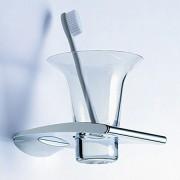 Стаканчики для зубных щеток
