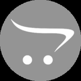 B00462.001 BOSSINI PALOMA FLAT Лейка гигиеническая, черная