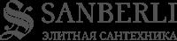 "SANBERLI" - элитная сантехника